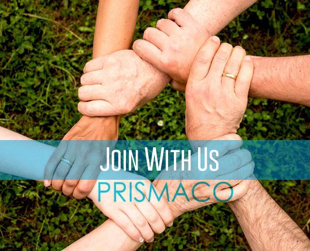 Karir Kerja - Join With Prismaco