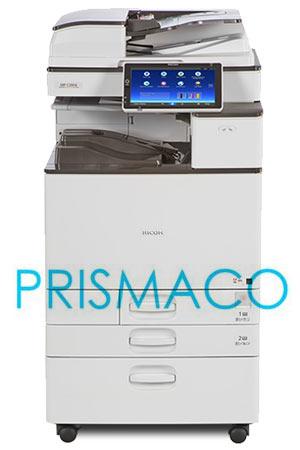 Printer Ricoh MP C2004_Prismaco
