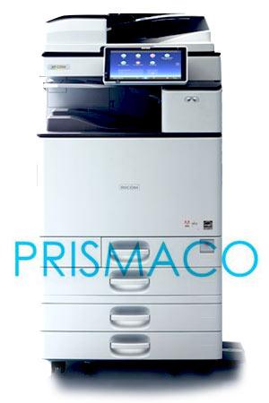 Sewa Printer Ricoh Jakarta Cikarang MP-C2504SP