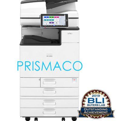 Sewa Printer Fotocopy Ricoh IM C2000 Colour