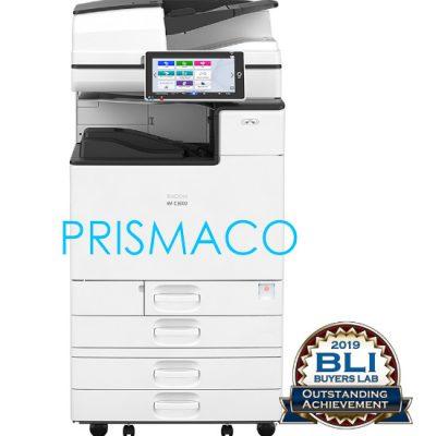 Sewa Printer Fotocopy Ricoh IM C3000 Colour