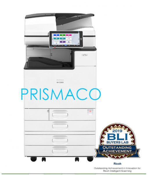 Sewa Printer Fotocopy Ricoh IM C3500 Colour