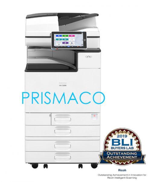 Sewa Printer Fotocopy Ricoh IM C6000 Colour