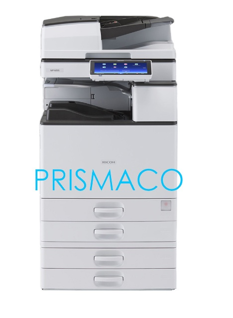 Sewa Printer Fotocopy Ricoh MP 3555SP Hitam Putih